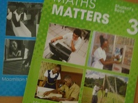 maths matters 3 and 2