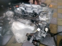 Ioniq engine and parts