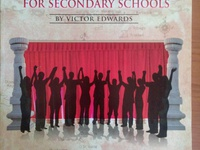Caribbean Drama For Secondary School by Victor Edwards