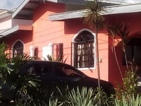 Milton Park, Cleaver Road Vicinity, Arima house with 3 bedrooms