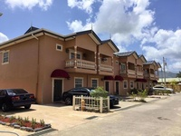 New Townhouse D'Adabie with 3 bedrooms