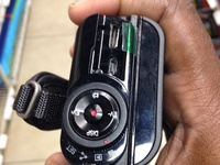 2-in-1 Camera and video recorder