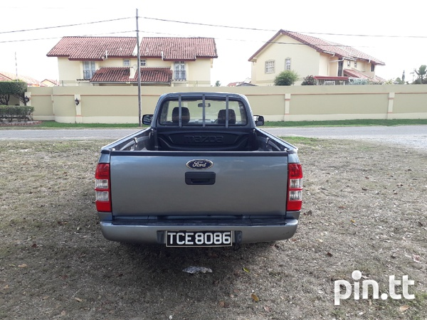 Ford Ranger, 2007, TCE-3
