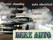 Beez auto Mechanical and Electrical