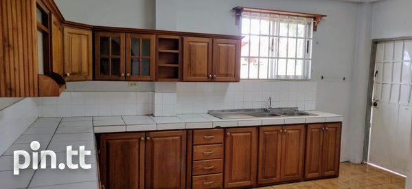Jerningham, Cunupia apartment with 3 bedrooms-5