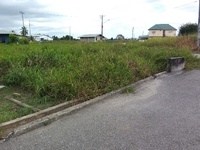 Land in Charlieville 10,000sft