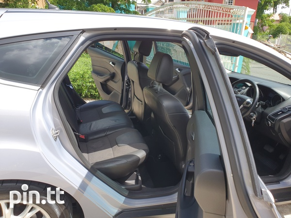 Ford Focus, 2014, PDD-5