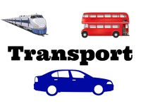 PICKUP TRANSPORT SERVICES