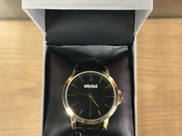 Kenneth cole unlisted watches