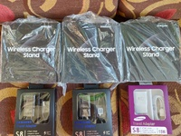 Samsung Wireless Charger Stands/Each