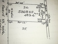 Land in Cedros Available