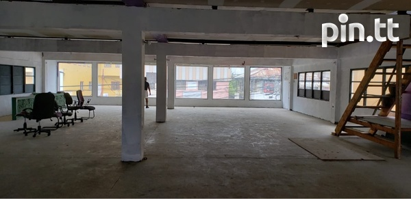 First floor commercial space-1