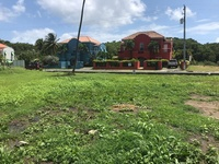 Tobago Bon Accord Land