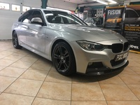 BMW 3-Series, 2014, PDC