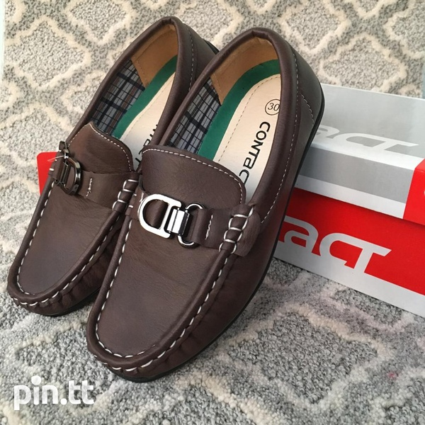 Kids/Boys loafers-5