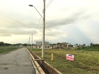 Residential Lot In Gated Community