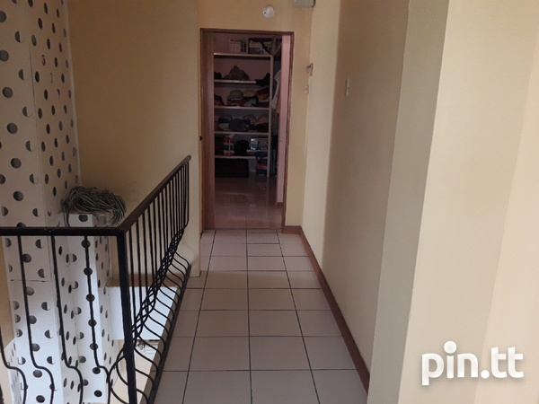 Lovely 4-bedroom fully furnished house Arima-6
