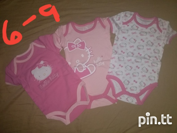 Baby clothes-1