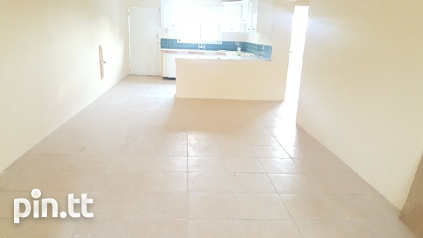 Diego Martin Apartment with 3 bedrooms-2