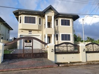 D'abadie 2 Storey House with 5 Bedrooms