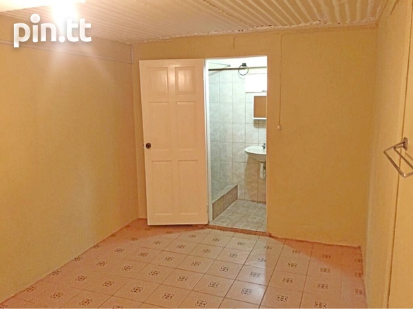 2 bedroom apts Carenage-5