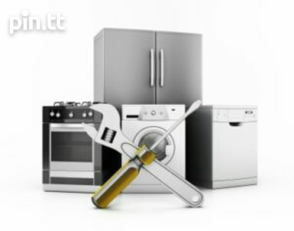fixing Stoves and other appliances-1