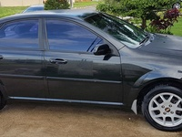 Chevrolet Optra, 2008, PCL