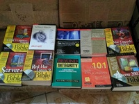 Used Information Technology textbooks