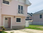 3 Bedroom Townhouse Chaguanas - Brentwood Court