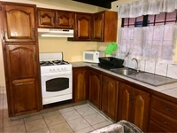 Trincity 2 Bedroom Furnished Apartment