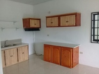 2 Bedroom / One bathroom Apartment New Grant