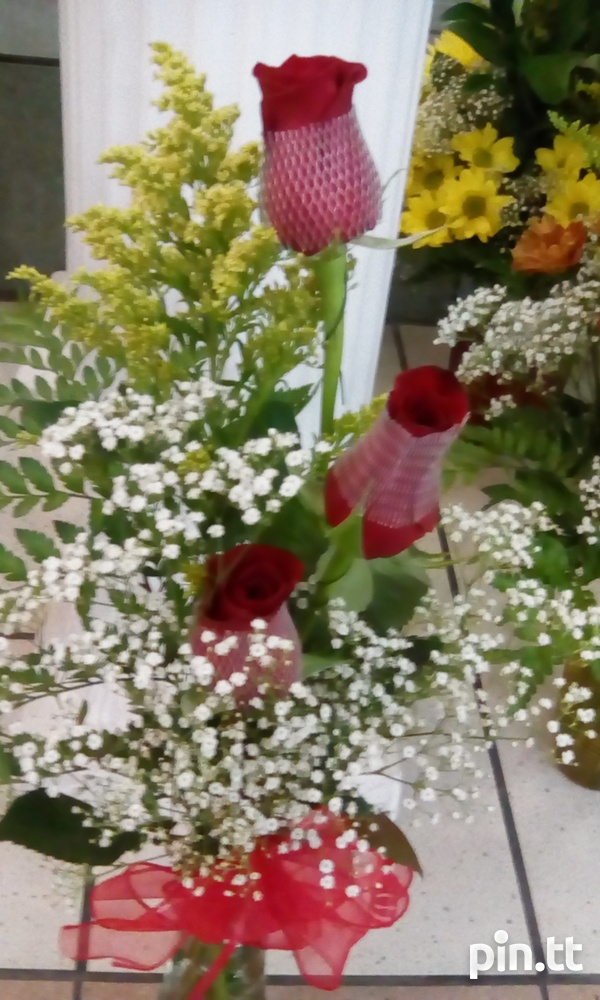 Flower arrangements for any occasions-4
