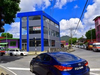 Commercial building in Arima