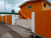 2 Bedroom Fully Furnished,Cable,Wifi,Electricity Included
