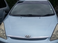 Toyota Other, 2008, PCE