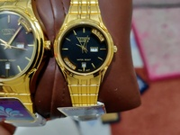 Citizen Gold His+Her's Watches Brand New