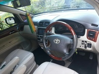 Toyota Other, 2004, HCA