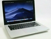 Affordable Apple Macbook Pro .8gb Ram