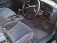 Nissan Laurel, 1990, PBC