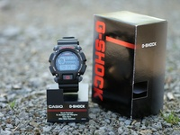 Last Original Gshock DW-9O52-1VDR Watch Available New