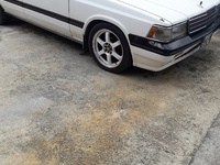 Nissan Laurel, 2000, PBF