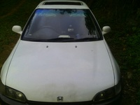 Honda Civic, 2005, PBD