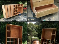 Carpentry/ Woodworking