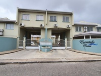 Trincity Townhouse with 3 Bedrooms