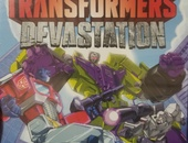 Ps4 Transformers Devastation fs