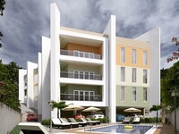 Tobago Modern Lux Condominiums