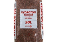Hydroton Clay pebbles 50L Delivered