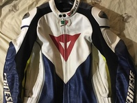 Dainese Leather Jacket