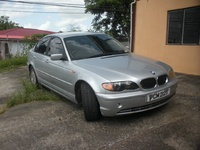 BMW 3-Series, 2009, PCM