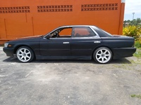 Nissan Laurel, 2000, PBG